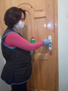 В Момчилград: Удължиха срока на патронажната грижа в условия на пандемия