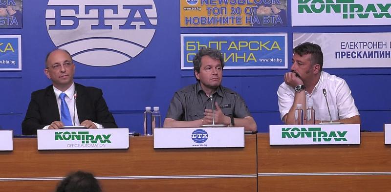 Николай Василев: Аз съм единственият уволнявал Делян Пеевски!