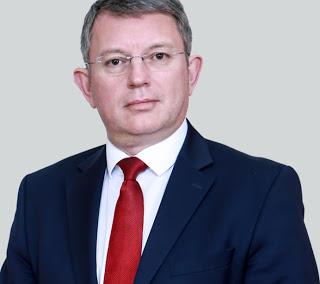 """Васил Георгиев, водач на листата на ПП """"Има такъв народ"""": Изчегъртват се корупционни практики, не хора"""