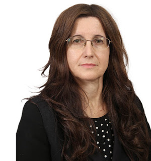 Юлия Чортленева: Свободата е отговорност, нека всички бъдем отговорни на 11 юли!