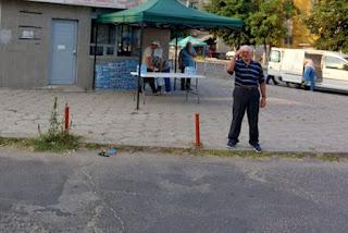 Раздават безплатно минерална вода в Момчилград