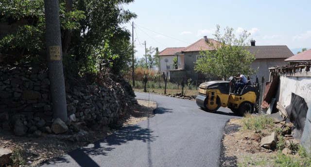 """""""Саварона"""" ще търси строителни материали край Папрат, Тютюнче и Сипец"""