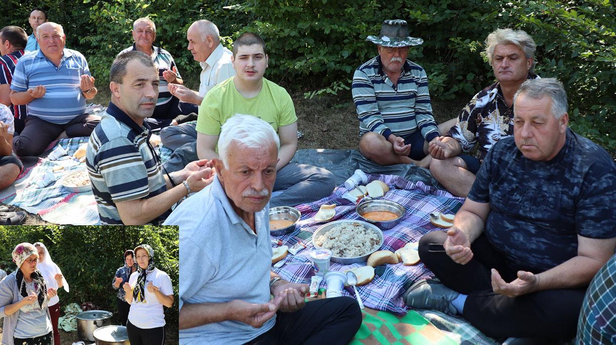 Курбан-мевлид за здраве и берекет в Срънско – селото, откъдето тръгва пътят за Алада