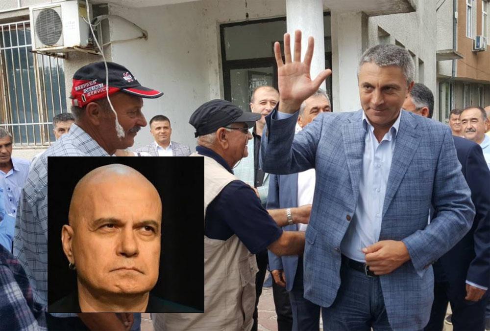 24-те часа на BG: Кабинет на Слави или нови избори!? Каквото каже ДПС