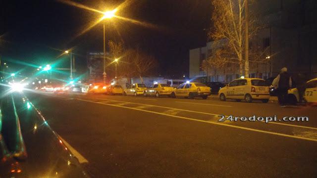 """Край на цената """"2,50 лева до всяка точка на града""""! Такситата в Кърджали вече возят на 3 лева"""