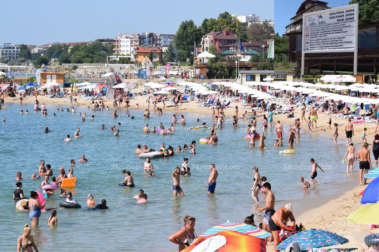 1 700 000 българи на Черноморието, но търговците недоволни: Бедни са!