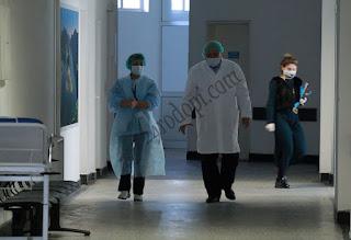 Ковид картината: 46 в болници, 188 на домашно лечение