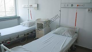 По едно болнично легло на 307 кърджалийци