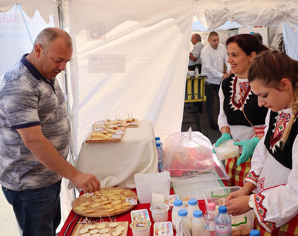 Три дни Ардино бе център на чистите храни и музиката, която обединява(снимки)