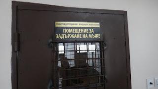 Задържаха 57-годишен за незаконен добив на подземни богатства
