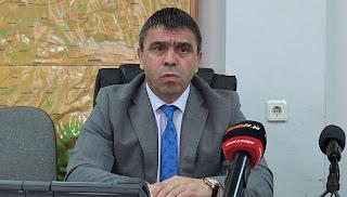 Бивш шеф на полицията в Кърджали вече е №2 в Националната дирекция