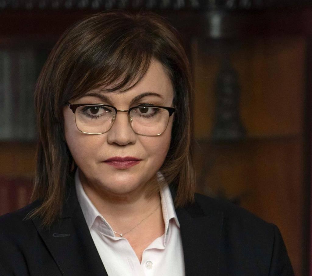 Третият мандат при БСП! Корнелия Нинова: Премиерът не трябва да е партиен