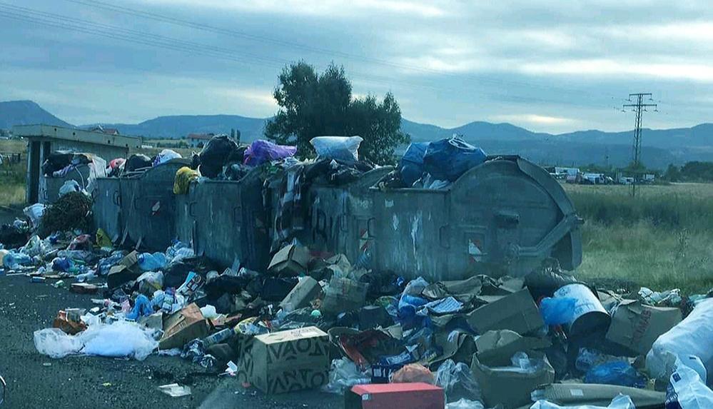 Читателят-репортер: Опълченско е най-мръсното село, къде е кметът?!(снимки)