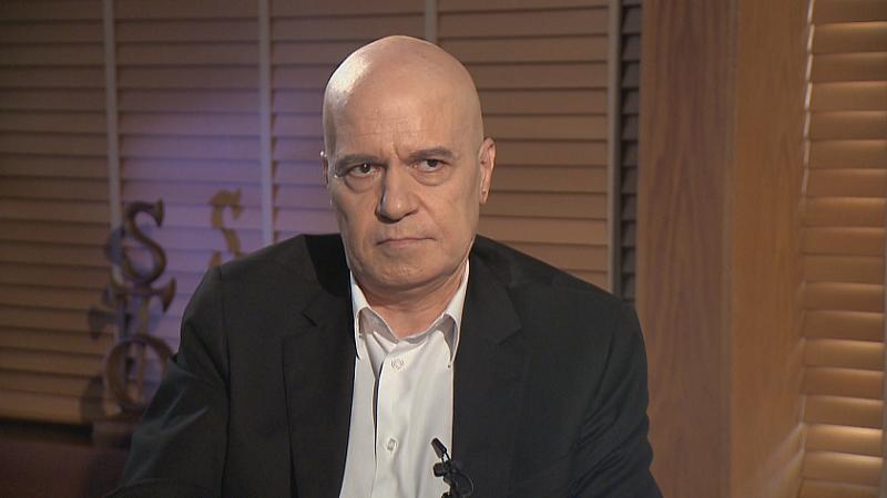 Слави Трифонов: Няма да подкрепим правителство с мандат на БСП, по-добре е избори 2 в 1