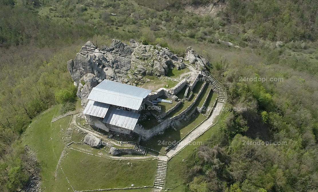 Готови ли сте за маратон през Родопите по 62 км диво трасе?!