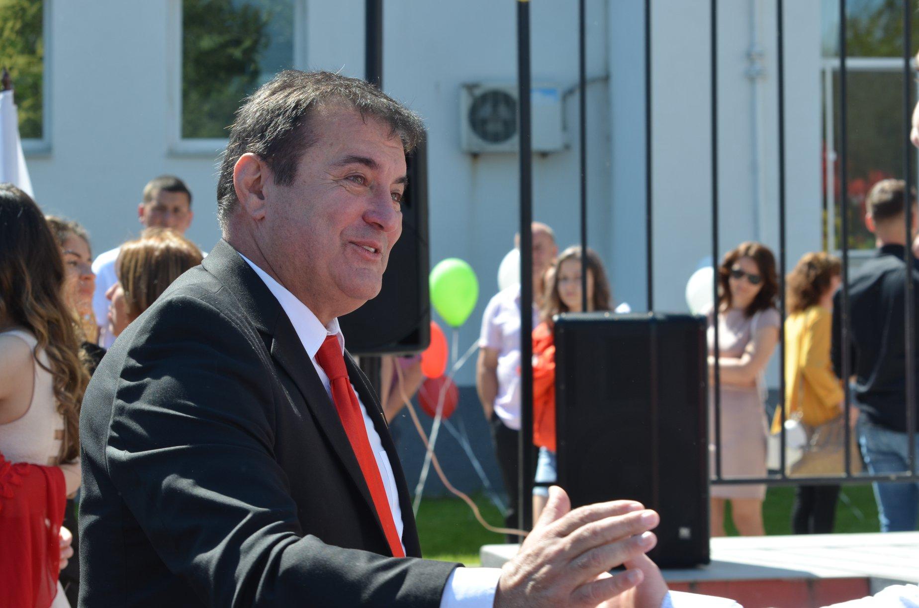 Милко Багдасаров: В Кърджали твърдо стоим зад Румен Радев!