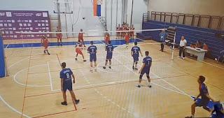 Ученици от Кърджали на финал на Световното по волейбол!