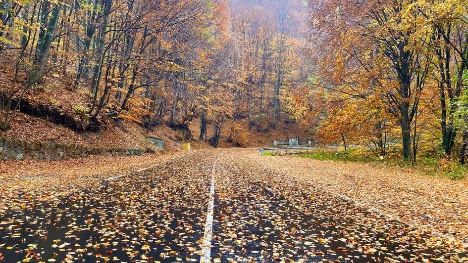 Последни летни часове, от 22:21 часа е есен