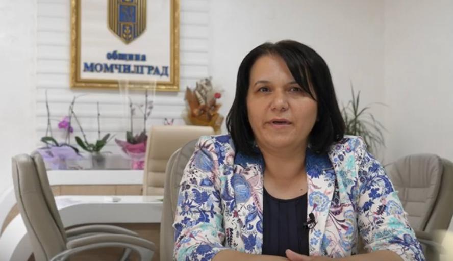 Илкнур Кязим пред НСОРБ: Общините имат най-пряката и жива връзка с хората (видео)