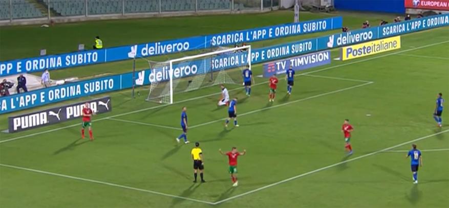 Изненада! България измъкна точка от европейския шампион – 1:1 в Италия