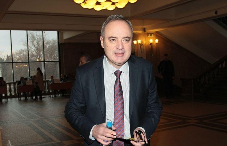 Спор в ефир: Казвал ли е Анастас Герджиков, че Бойко Борисов е по-велик от Стамболов и Живков?