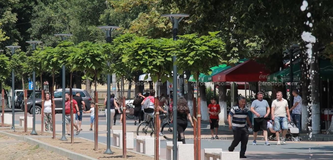 За 10 години: Ръст на населението и в Ардино, Джебел и Момчилград