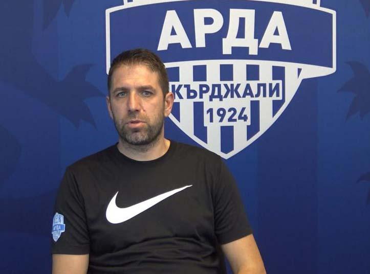 Георги Чиликов: Между 6 месеца и година трябва на един треньор, за да промени стила на игра