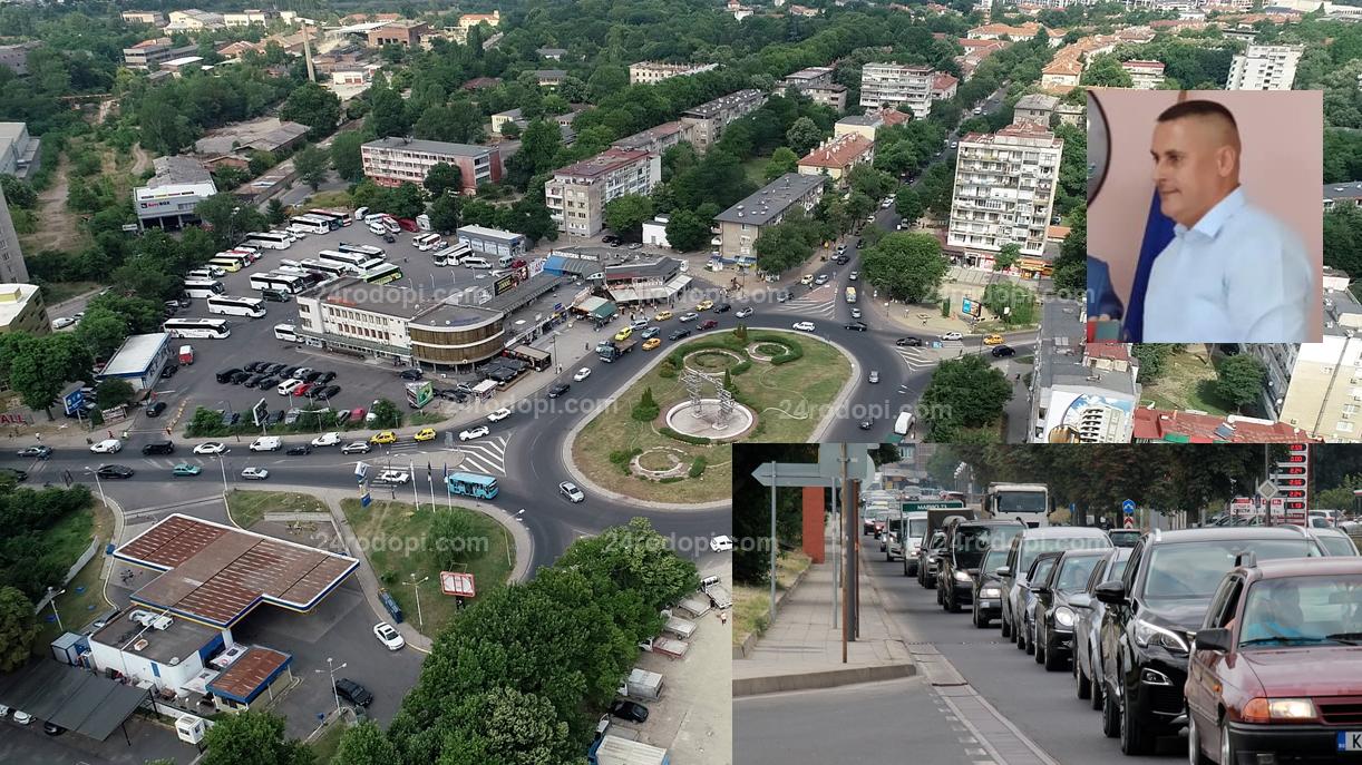 Даниел Делчев: Мащабна кампания за безопасност на пътя!