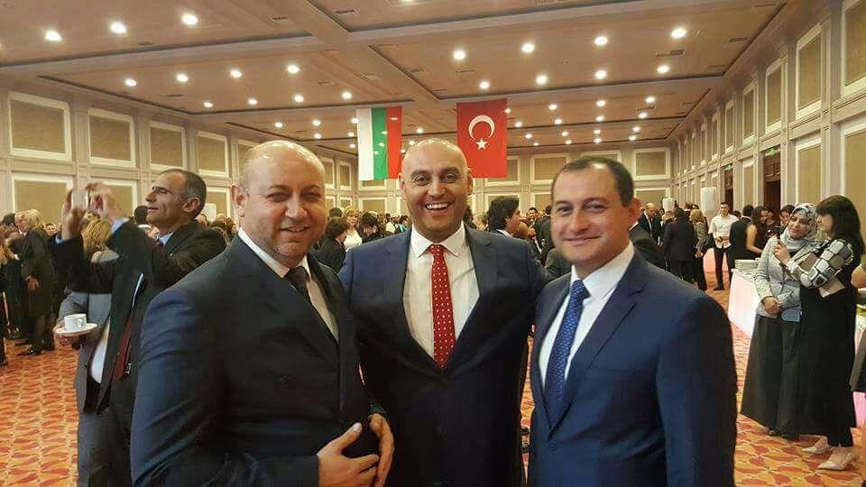 В Анкара вече работят за вкарването на Шабанали Ахмед и Хюсеин Хафъзов в листите на ДПС