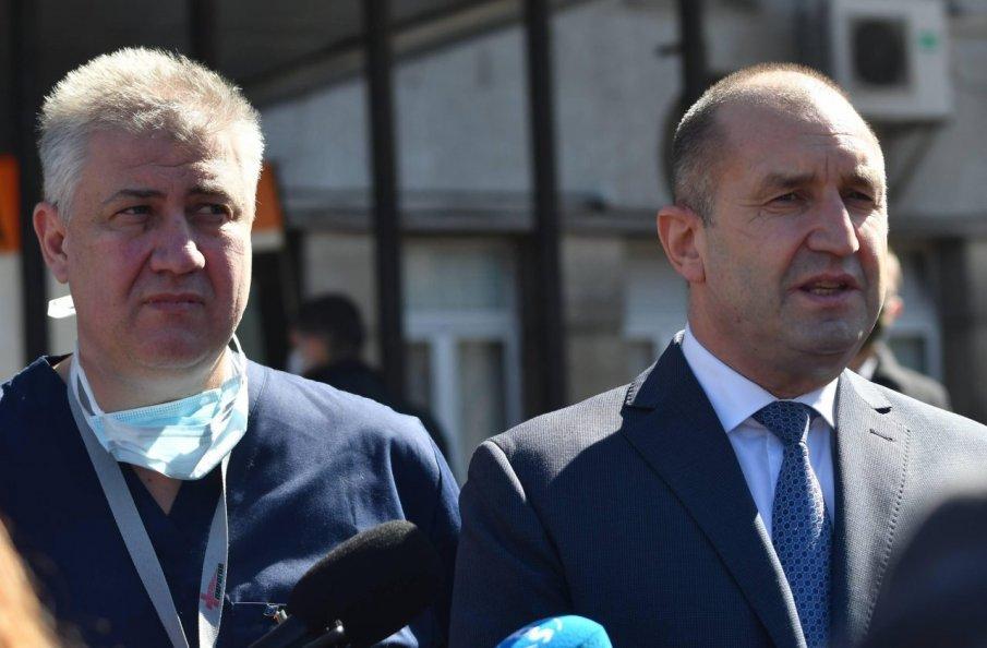 24-те часа на BG: Борисов праща Балтов срещу Радев, Кирил Петков и Асен Василев тръгват из страната за проценти!