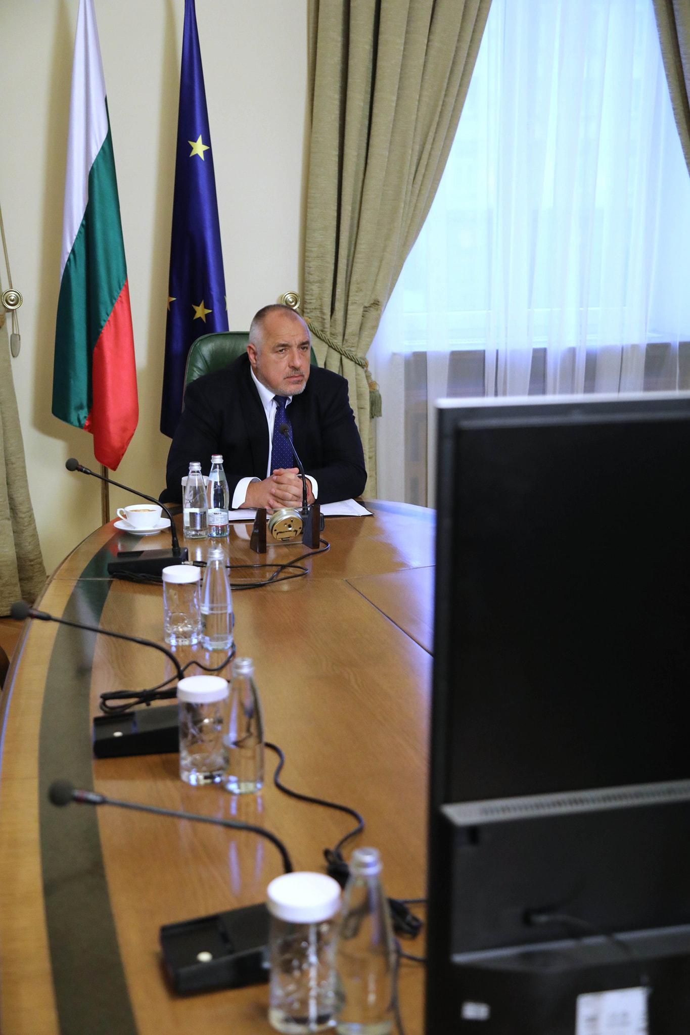 Мъж ще е кандидатът на ГЕРБ за президент, няма да е Бойко Борисов
