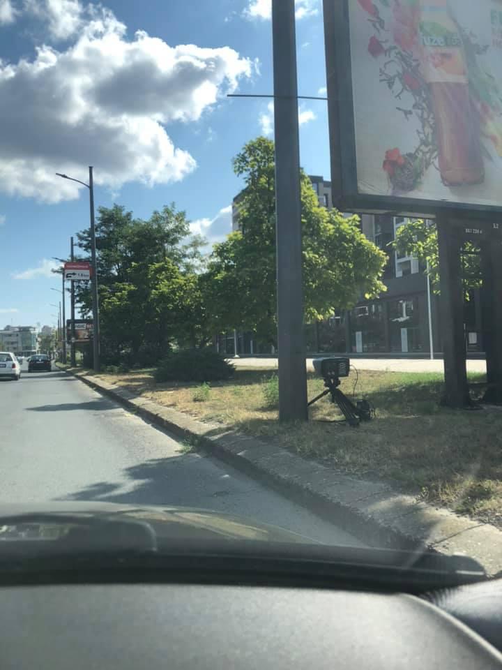 Заповед на министър Бойко Рашков: Пътните полицаи да не се крият по храстите