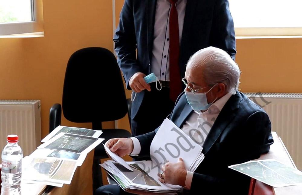 """9 вещи лица и 4-ма свидетели пред съда в дело №3 """"Местан – Ахмед"""""""