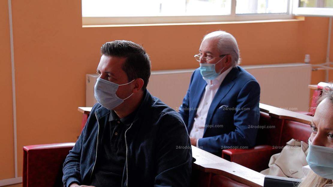 ВИДЕО репортаж: Най-важните свидетели за Лютви Местан са… двама лекари!