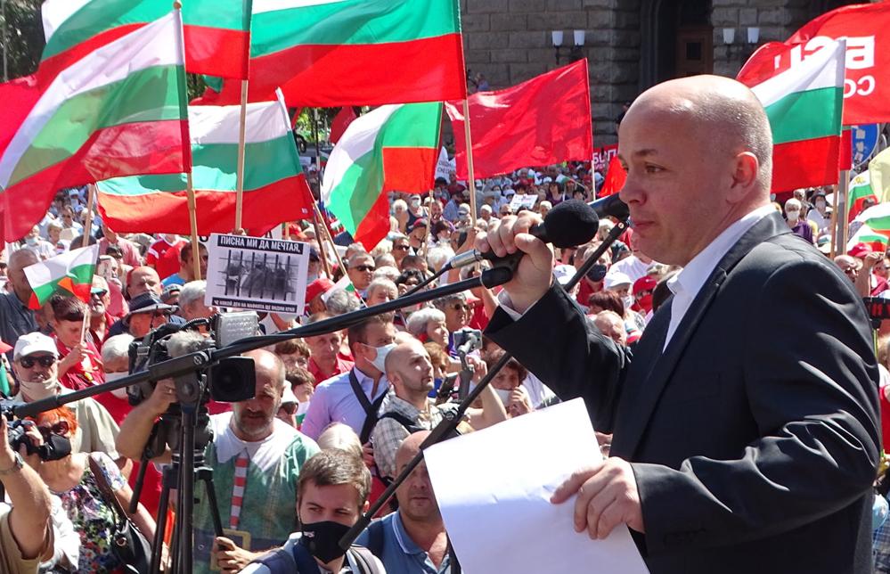 Бивш кърджалийски депутат: Историческо ниски нива на избирателна активност през ноември