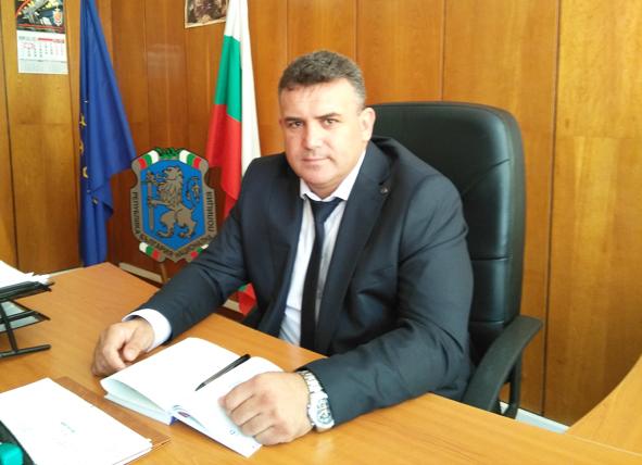 Комисар Стефан Караиванов е назначен за зам.-директор на ОД на МВР