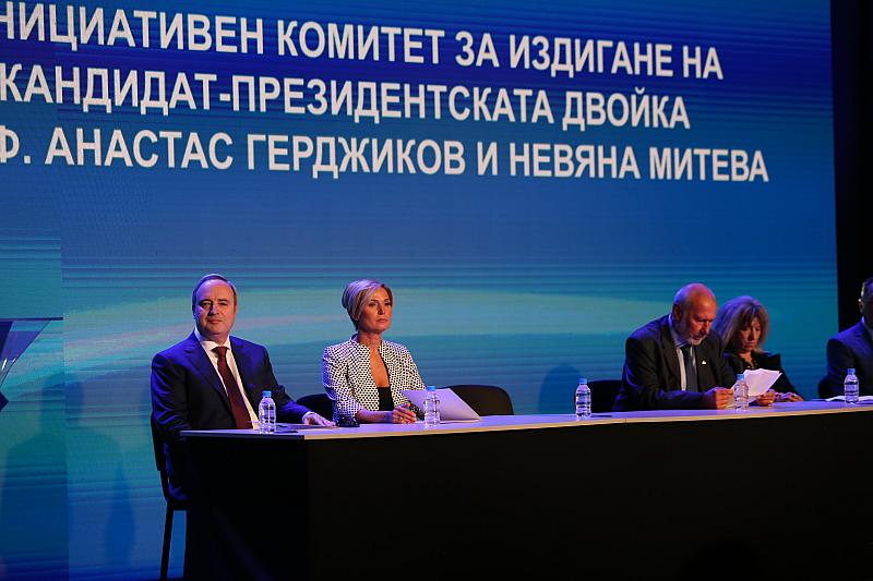 Проф. Атанасов: Анастас Герджиков беше зам.-министър не от квотата на ДПС, а мой личен образ