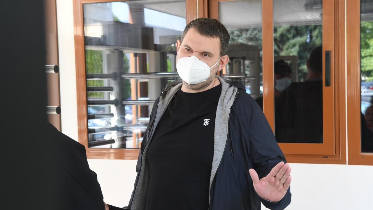 Пеевски и Йордан Цонев заедно ще правят изборите на ДПС във Велико Търново
