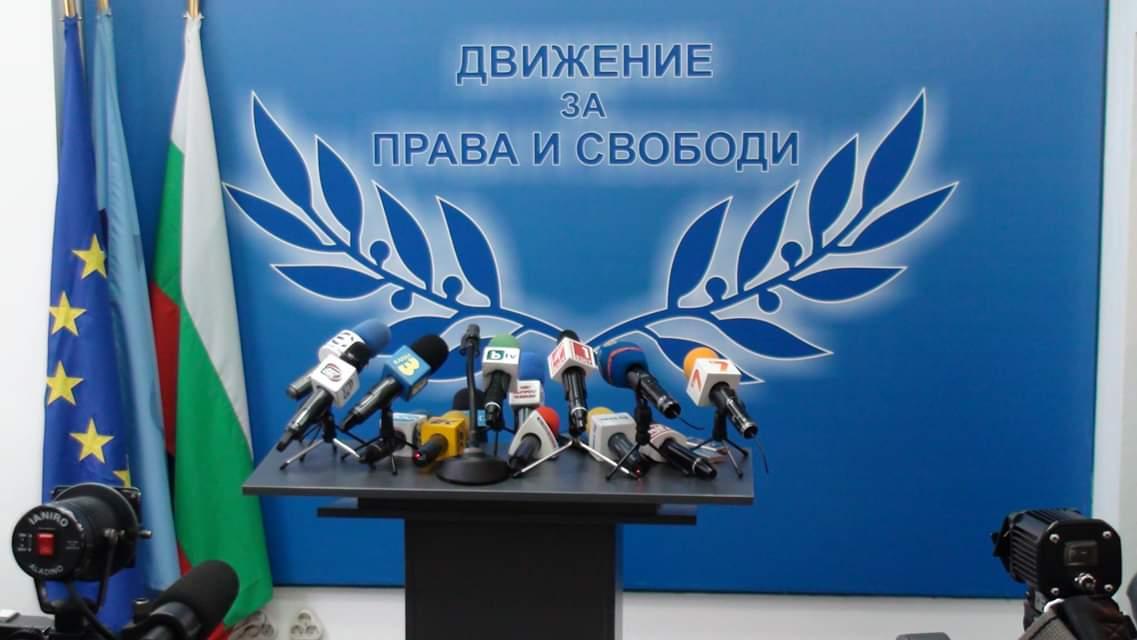 """Защо Летифов анонсира кандидата на ДПС за президент за… """"нищо особено"""""""